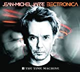 Electronica 1:  The Time Machine - Jean-Michel Jarre