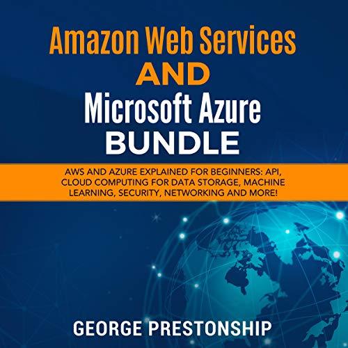 Amazon Web Services and Microsoft Azure Bundle cover art