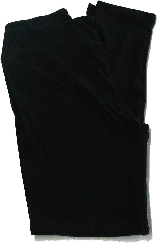Lularoe Solid Leggings Tall & Curvy (TC) Fits Pants Size 12-18