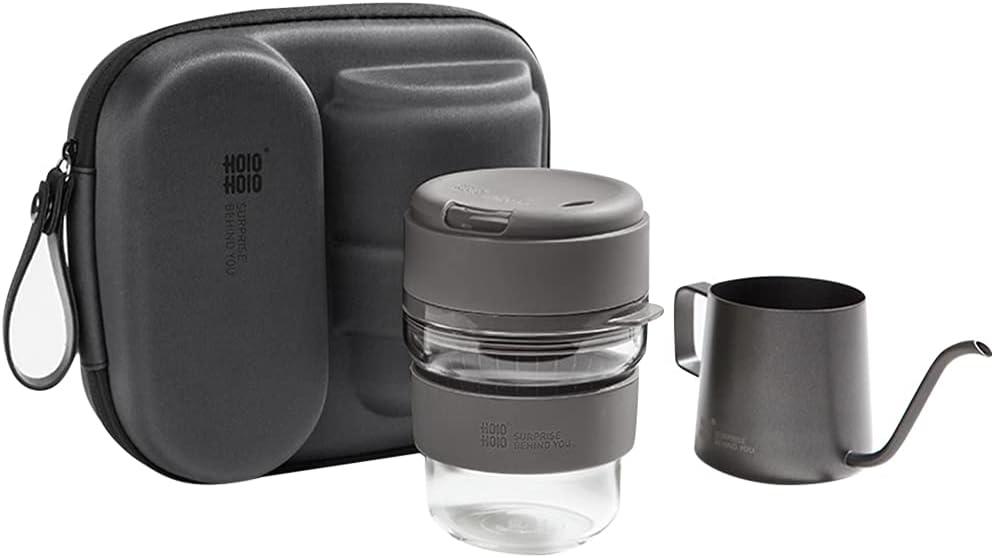 Portable Espresso Machine Purchase Compatible Coffee Sale SALE% OFF Hand Ground