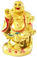 The laughing buddha is regarded as one of the most auspicious gods of wealth It brings prosperity, success and financial gains to the house The laughing buddha greets the energies that enter from the main gate and activates them manifold so that they...