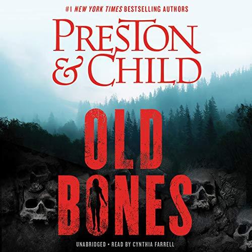 Old Bones Titelbild