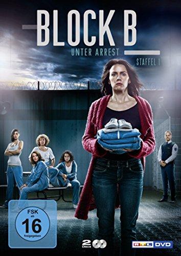 Block B - Unter Arrest, Staffel 1 [2 DVDs]