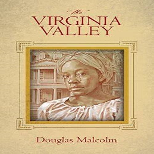The Virginia Valley audiobook cover art