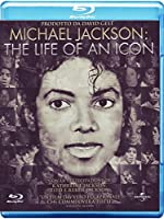 Michael Jackson - The Life Of An Icon [Italian Edition]