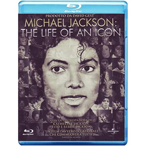 Michael Jackson:The Life Of An Icon