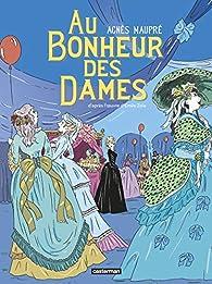 Au bonheur des dames (BD) par Agnès Maupré