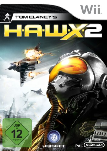 Hawx 2 [import allemand]