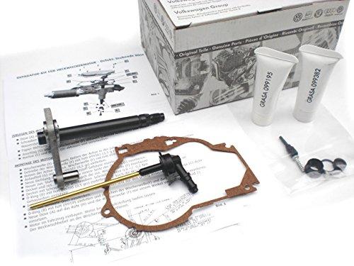 8L0998711 Reparatursatz Heckwischermotor Wischermotor