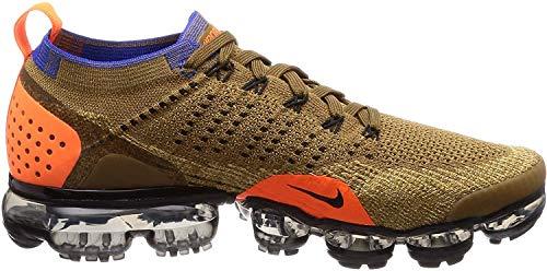 Nike Air Vapormax Flyknit 2-942842-203 - Size 7.5
