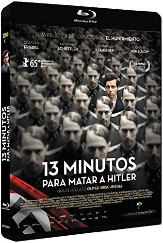 13 minutos para matar a Hitler [Blu-ray]