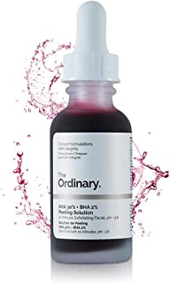 The Ordinary AHA 30% + BHA 2% Peeling Solution 30ml, 10-