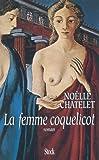 La femme coquelicot - Stock - 13/08/1997