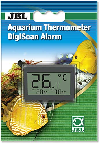 JBL- Aquarium Thermometer DigiScan
