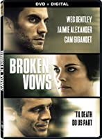 Broken Vows [DVD] [Import]