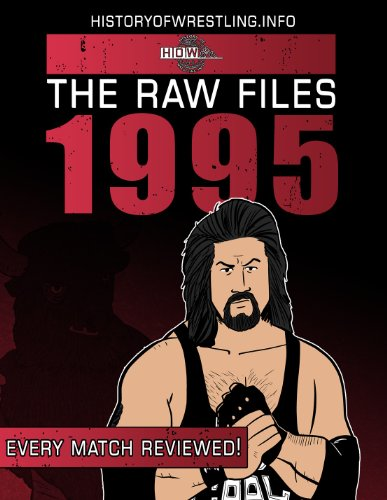 The Raw Files: 1995 (English Edition)