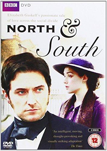 North & South [DVD] [Edizione: Regno Unito]