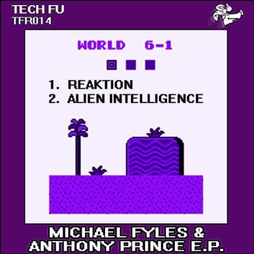 Michael Fyles & Anthony Prince