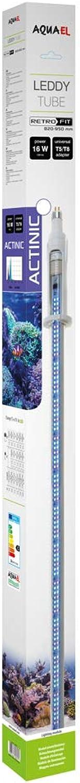 Aquael RETROFIT 16W LED Actnic AQUARIUM LIGHTING