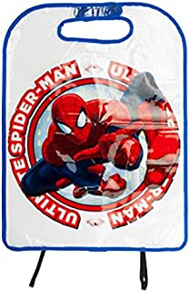 Bleu ABC Parts SPIDERMAN SPID103 Tour de Cou