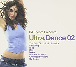 Ultra Dance 02 by Various (2002-06-25)