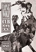 Lone Wolf and Cub, TV Series, Collection 1