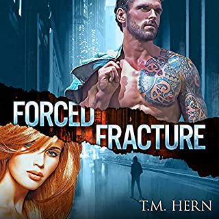 Forced Fracture                   By:                                                                                                                                 Tressa Morris Hern                               Narrated by:                                                                                                                                 Josh Anderson                      Length: 8 hrs and 45 mins     7 ratings     Overall 4.7