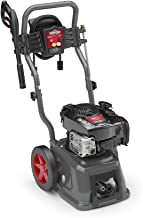 Briggs & Stratton S2800 2800 MAX PSI at 1.8 GPM Gas Pressure Washer with Detergent Injection, 25-Foot High-Pressure Hose, ...