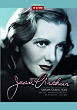 Jean Arthur: Drama Collection