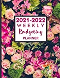 2021-2022 Weekly Budgeting Planner: Monthly Expense tracking Budget Planner (Financial Budgeting Tracker Notebooks)
