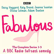 Fabulous - The Complete Series 1-3