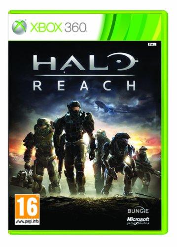 Halo: Reach (Xbox 360) [Importación inglesa]