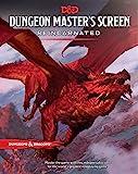 Dungeon Master's Screen Reincarnated (Dungeons & Dragons)