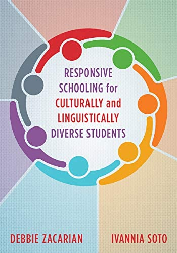 Responsive Schooling for Culturally and Linguistically Diverse Students product image