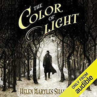 The Color of Light cover art