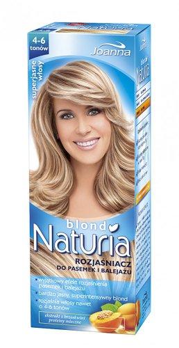JOANNA Naturi BLOND bleekmiddel strepen en balayage 4-6 TONE