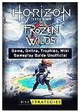 Horizon Zero Dawn the Frozen Wilds Game, Online, Trophies, Wiki,...