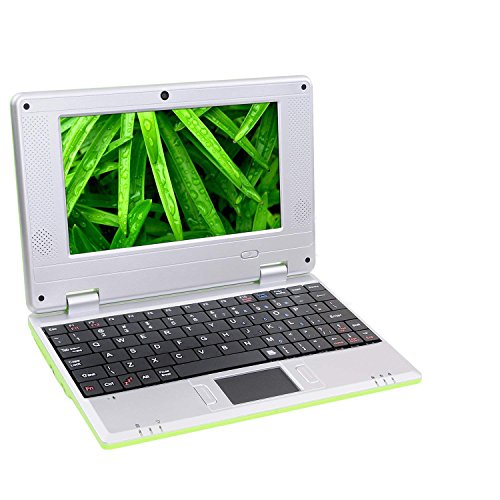 Mini-Laptop, 4GB, 7Zoll, Netbook, Android 4.0Ice Cream Sandwich Bild 4*
