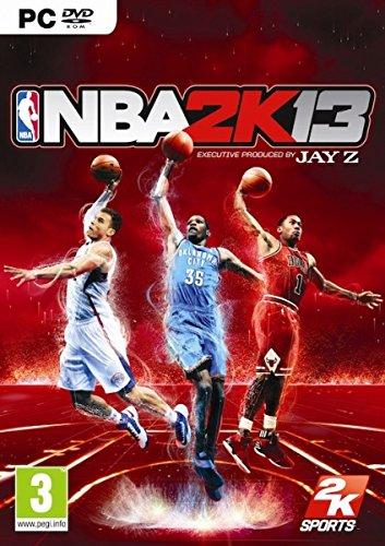 NBA 2K13 [Importación italiana]