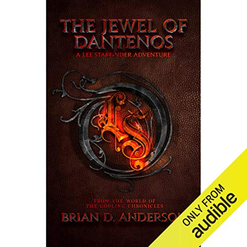 The Jewel of Dantenos cover art