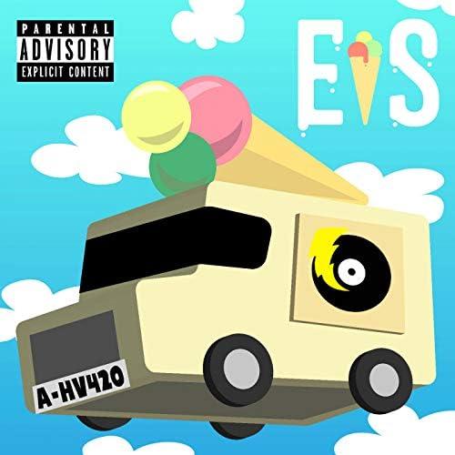 HVR feat. Buffah, Suso, RANI, Robinson, Selfish13 & Leito