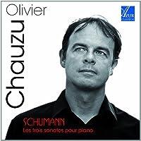 Sonates Pour Piano 1-3