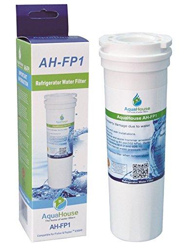Aquahouse AH-FP1 kompatibel Wasserfilter für Fisher & Paykel Kühlschrank 836848, 836860, 67003662
