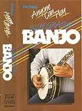 MEL BAY'S - ANYONE CAN PLAY BLUEGRASS BANJO