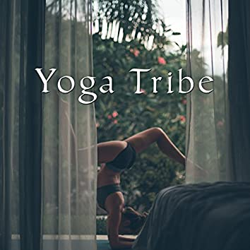 Yoga Tribe – Deep Meditation, Therapy for Mind, Yoga Flow, Soft Meditation, Chakra, Inner Healing