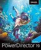 CyberLink PowerDirector 19 Ultra | PC | Código de activación PC enviado por email