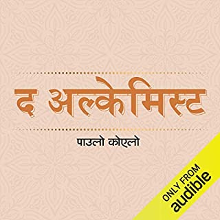 The Alchemist (Hindi Edition)                   Auteur(s):                                                                                                                                 Paulo Coelho,                                                                                        Anu Singh - translator                               Narrateur(s):                                                                                                                                 Babla Kochhar                      Durée: 6 h et 36 min     Pas de évaluations     Au global 0,0