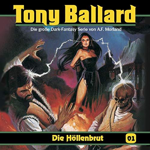 Die Höllenbrut  By  cover art