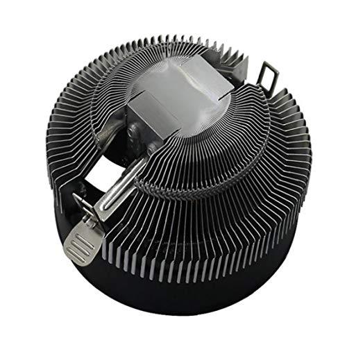 Refrigerador De Aire De La CPU LED De La Placa Base De Control ...
