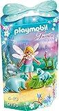 Playmobil 9139 - Feenfreunde Waschbären